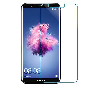 Screenprotectorhärdat glas 9H (0,3 MM) Huawei P Smart Plus