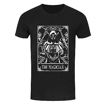 Deadly Tarot Mens The Magician T Shirt