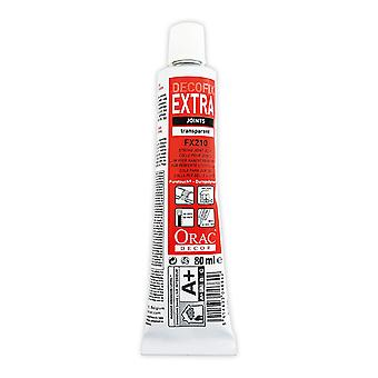 Installation adhesive for mouldings Orac Decor FX210