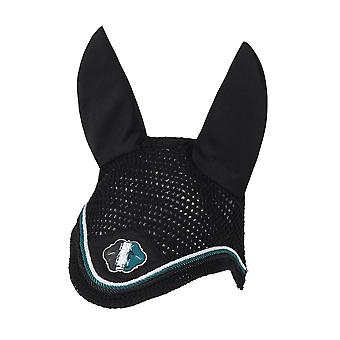 Eskadron Classic Sports Artwork Fly Hood - Caviar