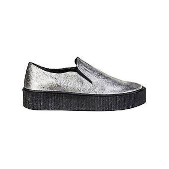 أنا لوبلين - أحذية - شبشب - JOANNA_ACCIAIO - نساء - فضية - 39