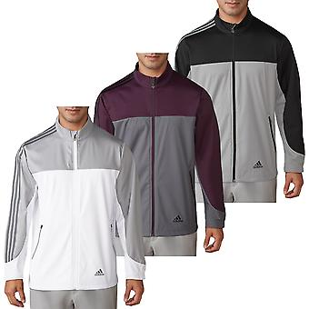 Adidas Mens Competition Wind Golf takki