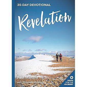 Revelation by Stott & John