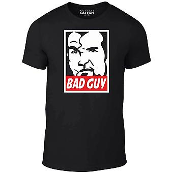 Męskie's bad guy t-shirt