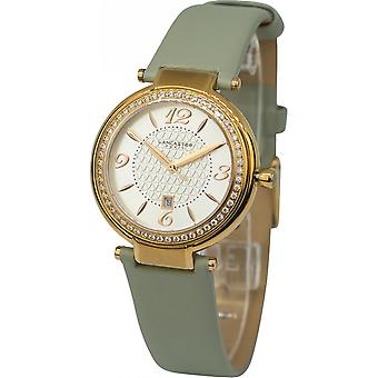Lancaster watch watches OPERA LPW00023 - watch OPERA leather green woman