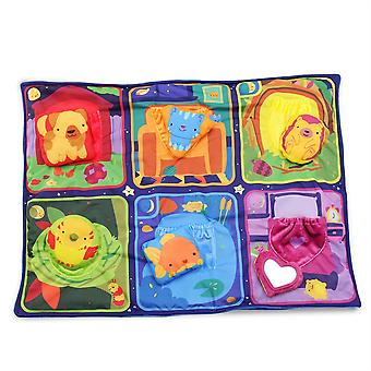 Learning Resources Bright Basics Snuggly
