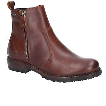 كوتسوولد أشويك النساء أحذية الكاحل