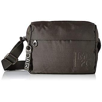 Mandarin Duck Md20 Strap - Brown Women's Shoulder Bags (Pirite) 10x21x28.5 cm (B x H T)