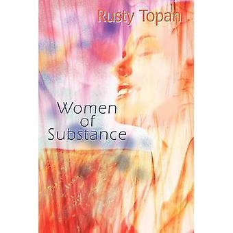 Vrouwen van de stof van Rusty Topan