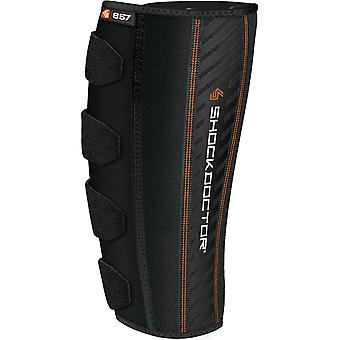 Shock Doctor Calf/Shin Wrap - Black