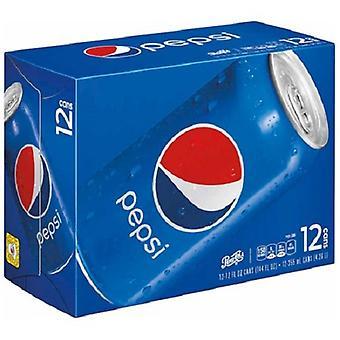 Pepsi-( 355 ml X 12 flasker )