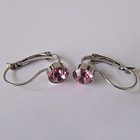 Crystal Earrings EMB9.1