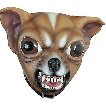 Chichuahua Mask