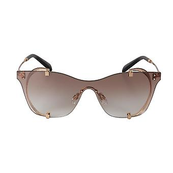 Valentino VA2016 300413 39 Cat Eye Sunglasses