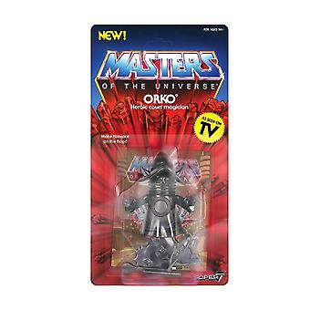 Super7 Shadow Orko Masters of the Universe Action Figure