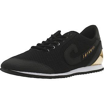 Cruyff Sport / Revolt Color Black Sneakers