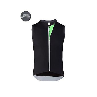Q36.5 Vest Insulated Woolf