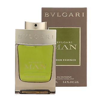Bvlgari Man In Wood Essence Eau de parfum spray 60 ml
