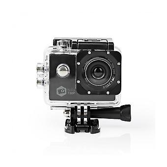 Caméra Sport Hd 720p Nedis