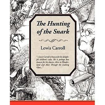 La chasse au Snark de Carroll & Lewis