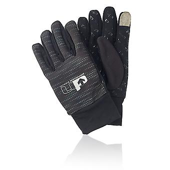 Ultimate Performance Reflective Ultimate Running Gloves