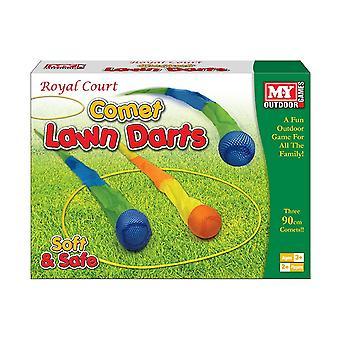 M.Y Comet Lawn Darts