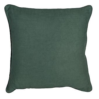 Mason Cushion 50x50cm Eden Green