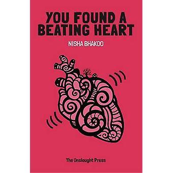 You Found a Beating Heart by Bhakoo & Nisha