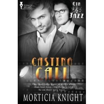 Gin and Jazz Casting Call by Knight & Morticia