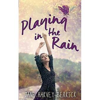 Playing in the Rain by HarveyBerrick & Jane