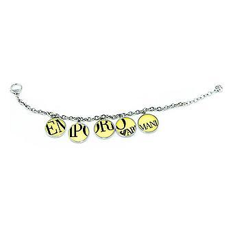 Ladies'Bracelet Armani EG1338040 (21 cm)