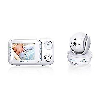 "Baby Monitor Alcatel Baby Link 710 2,8"" LCD PURESOUND White"