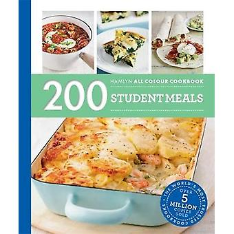 Hamlyn All Colour Cookery 200 Student Meals