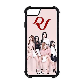 K-Pop Red Velvet iPhone 6/6S Shell