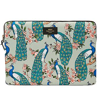 """Wouf Royal Forest Macbook Pro 15"""" Laptop Sleeve"""