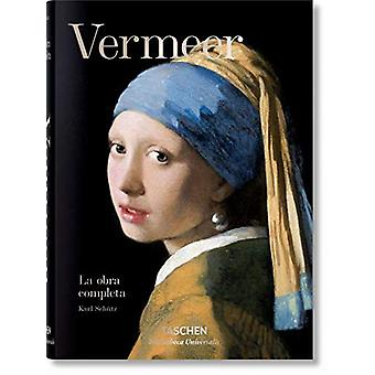 Vermeer. The Complete Works by Karl Schutz - 9783836565103 Book