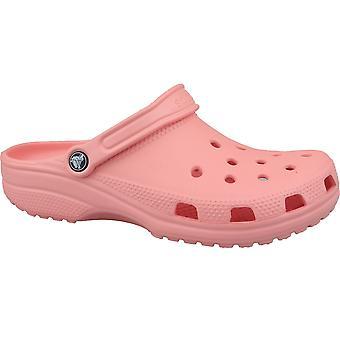 Crocs W Classic Clog 10001737 universal summer women shoes