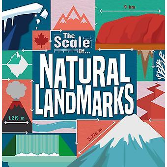 Natural Landmarks by Joanna Brundle