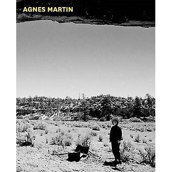 Agnes Martin by Briony Fer - Tiffany Bell - Maria Muller-Scharek - Fr