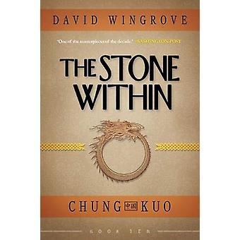 THE STONE WITHIN - 10 - 9781912094554 Book
