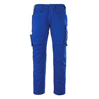 Mascot oldenburg work trousers thigh-pockets 12579-442 - unique, mens -  (colours 3 of 3)