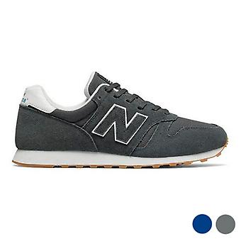 Men's Casual Trainers New Balance ML373M/Navy Blue/40