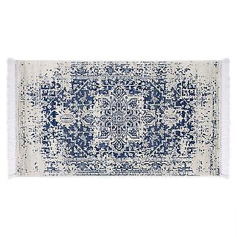 Jamila Multicolor bedruckter Teppich aus Micro Printed Polyammid, L120xP180 cm