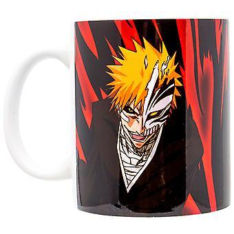 Bleach Ichigo Hollow 11oz Ceramic Mug