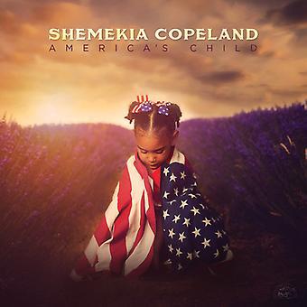 Copeland*Shemekia - America's Child [CD] USA import