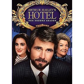 Hotel: Season 2 [DVD] USA import