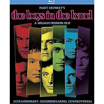 Boys in the Band [BLU-RAY] USA import
