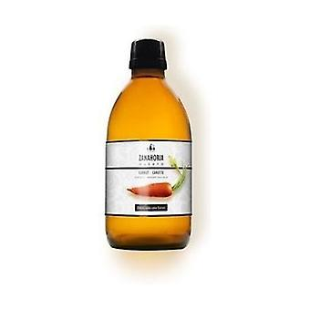 Organic Oleato Carrot 100 ml