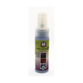 Vloeibare haarspray Plus 35 ml