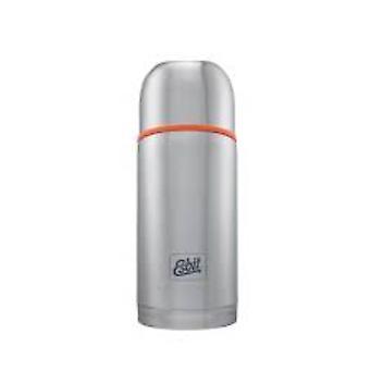 Esbit Stainless Steel Vacuum Flask 1 Ltr White - 1.0L